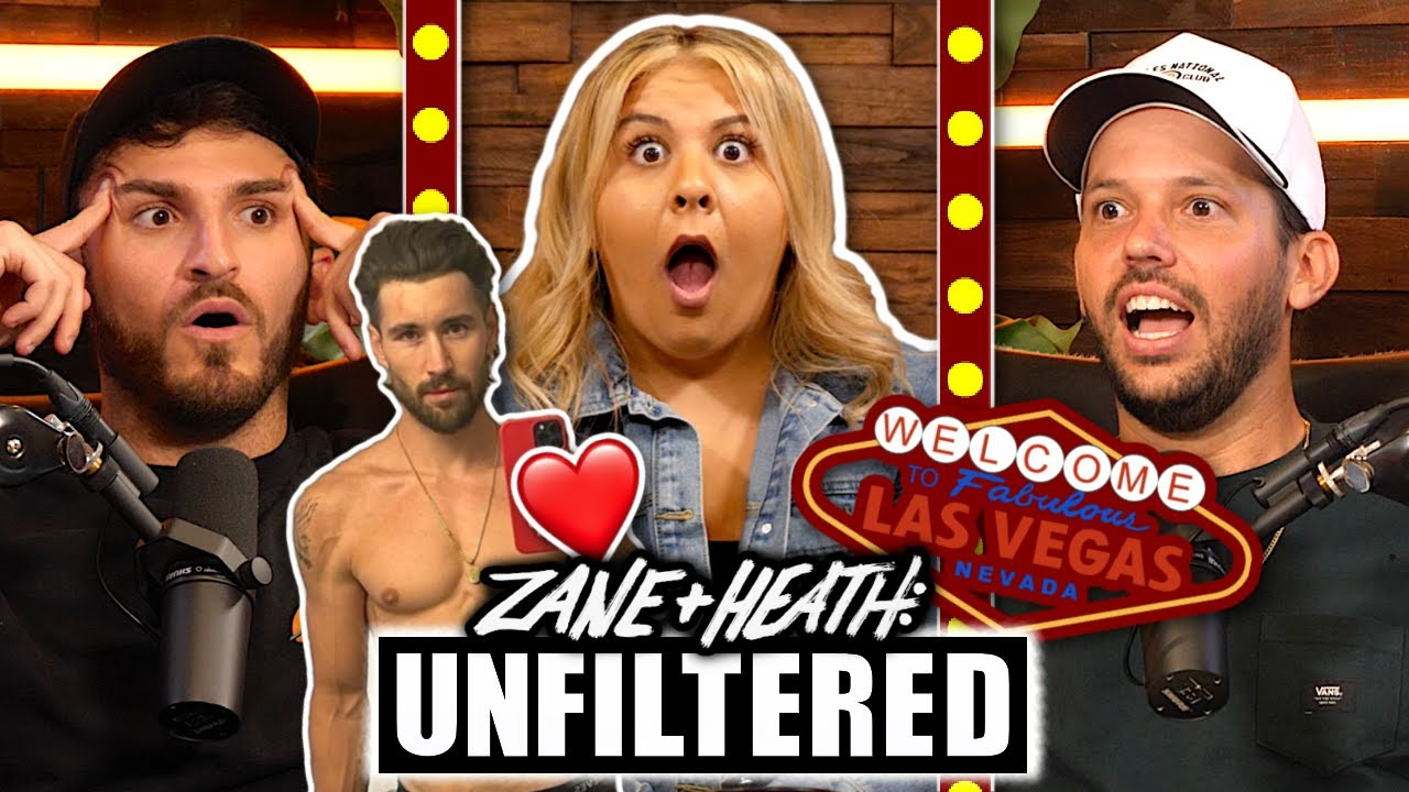 Suzy and Jeff Wittek's Romantic Night in Vegas - UNFILTERED #88
