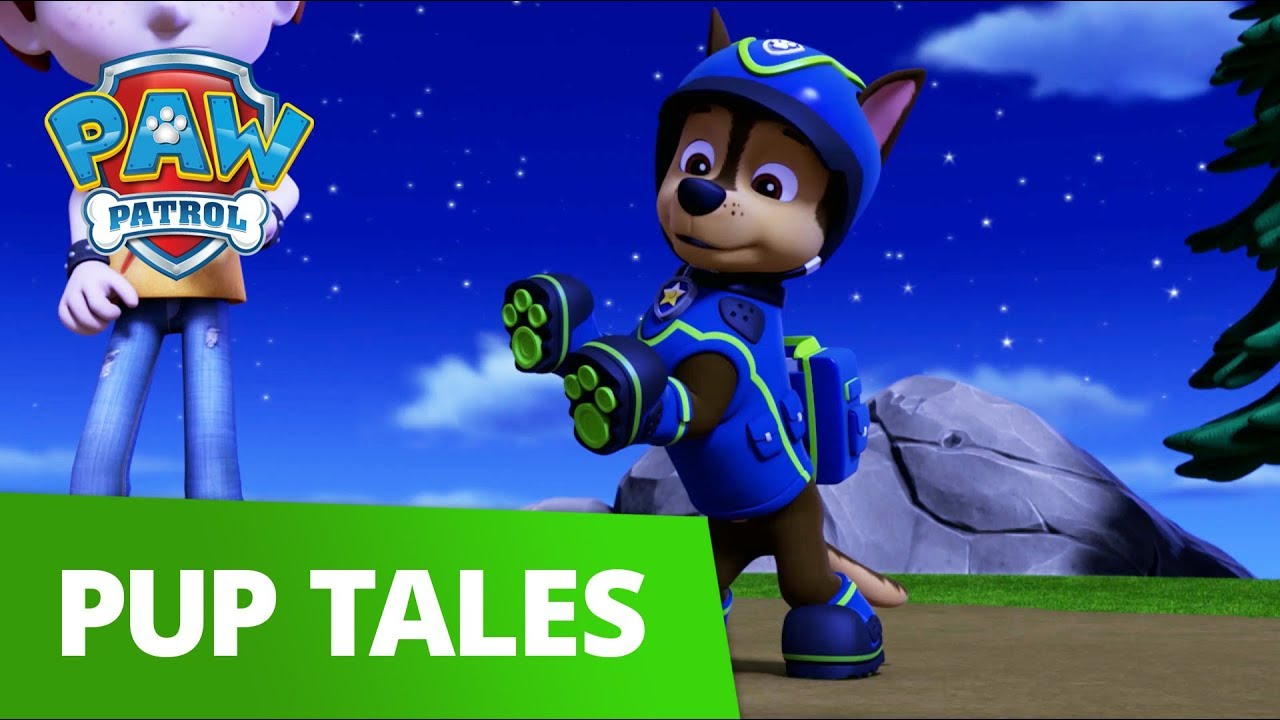 PAW Patrol | Pups Save a Freighter | Rescue Episode | PAW Patrol Official & Friends