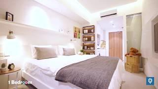 Gambar cover Apartemen Skandinavia TangCity Tangerang Video