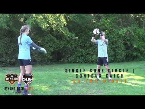 3:30:2020 - OPD Goalkeeping - Technical - Basic Handling