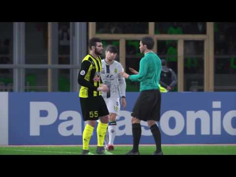 Chronicle of MELAKA UNITED in AFC champions League [FINAL]