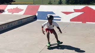 Impact Skate Camp: Session 1 – The Pickles