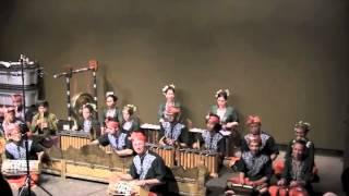 Gamelan Pandan Arum Excerpts