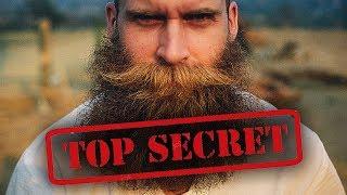 Сила бороды || Секретные материалы