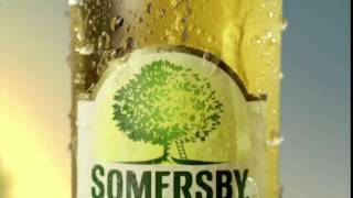 Somersby Citrus