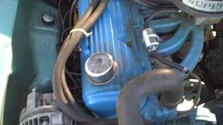 64 Plymouth Valiant For sale short vid.