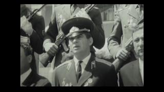Хроника празднования 9 мая в с. Плавни -  (фильм И.  С.  Финити)