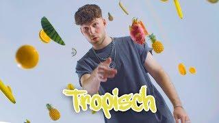 Tropisch - Ceddo (Offizielles Musikvideo)