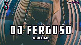 DJ OLD FERGUSO ⚠️ YANG VIRALL DI TIK TOK