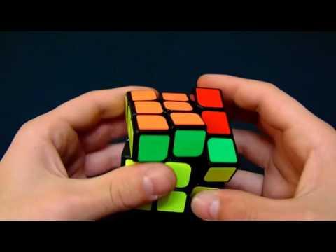 Кубик Рубика 3х3 MF3 (Guanlong Plus)