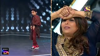CHAL CHAIYAA CHAIYAA  SONCHIT ON CHAIYYA CHAIYYA #SUPAR DANCER CHAPTER 4