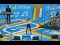 Sofia Carson Ins And Outs Live At US Open Arthur Ashe Kids Day 2017 mp3