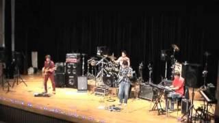2010/10/30 クロスオーバージャパンライブ in INAGI での 大江戸エクス...