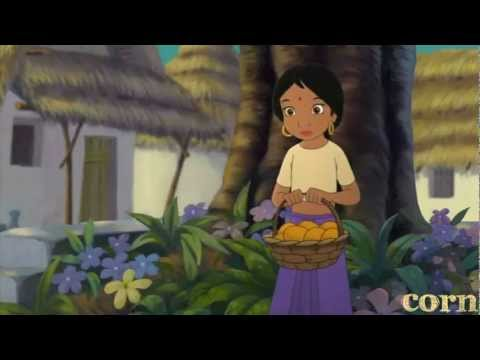 The Jungle book 2 - Jungle Rhythm (Italian Reverse Scene ...