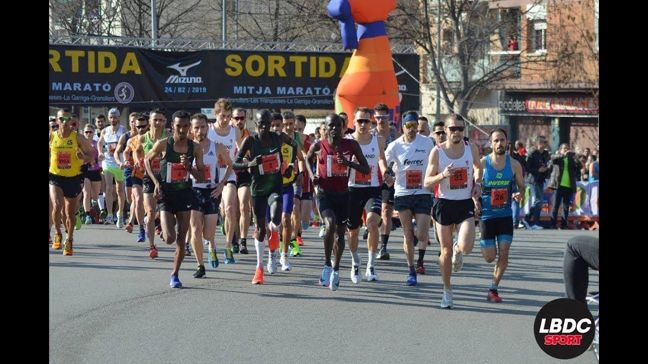 La Mitja – KH7 Sport