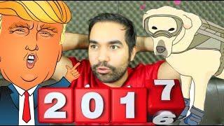 LO MAS BUSCADO EN GOOGLE EN 2017