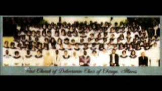 *Audio* This Little Light Of Mine: First Church of Deliverance Choir