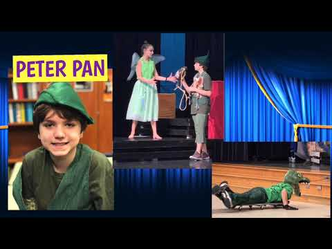 Why should you join Barber Middle School Theatre?