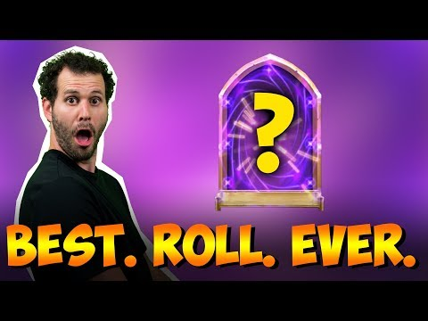 JT's F2P Best. Roll. Ever.            ONETIME!