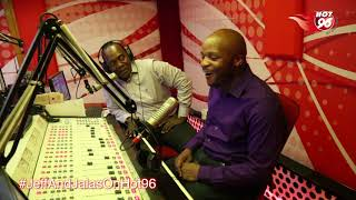 A Story a Day Episode 42: The Queen of Radio, @CarolineMutoko | @JalangoMwenyewe