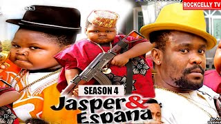 JASPER AND ESPANA (SEASON 4) NEW BLOCKBUSTER MOVIE - ZUBBY MICHEAL Latest 2020 Nollywood Movie || HD