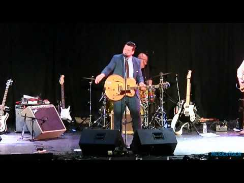 Jesse Dee Live @ The Cabot Theatre 7/25/15