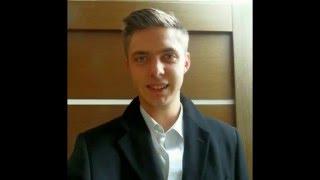 Adrian Karczewski - Kocham Cię jak Irlandie (Kobranocka)