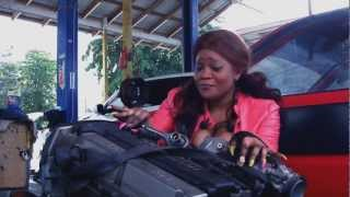 Destiny - Cocky Mechanic (Official HD Video)
