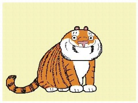 Cat will be cat: Tiny animation