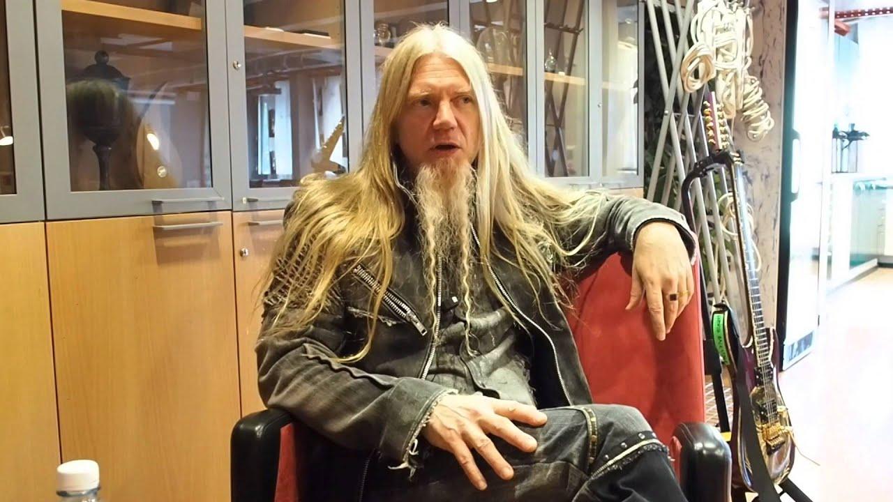 Marco Hietala Universal Audion tuotteista - YouTube