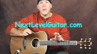 Easy songs Guitar Lesson Acoustic Guitar Lesson
