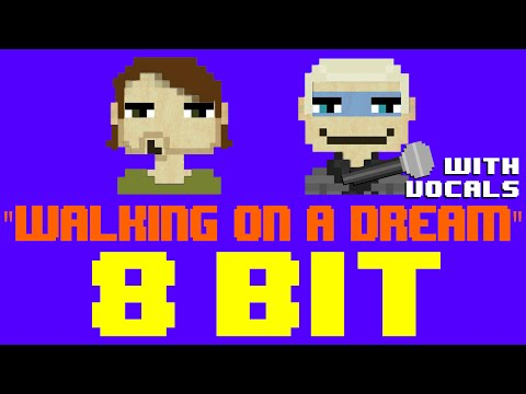 Walking On A Dream (Honda Commercial Song) (8 Bit Cover) [Tribute to Empire of the Sun]