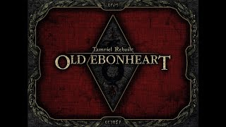 Tamriel Rebuilt - Old Ebonheart Release Trailer