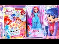 WINX CLUB MAGAZINE 200 🧚🏻 Muñeca Bloom Exclusiva!! 😍 [Review]