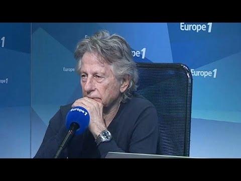 "Roman Polanski : ""J'ai subi un choc immesurable"""