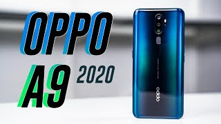 Oppo A9 and A5 2020 Malaysia: Everything you need to know