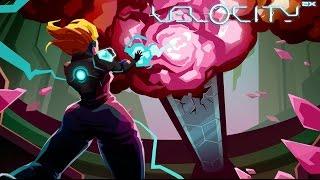 Velocity 2X - Xbox One & PC Announcement Trailer