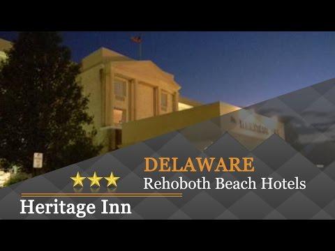Heritage Inn - Rehoboth Beach - Rehoboth Beach Hotels, Delaware