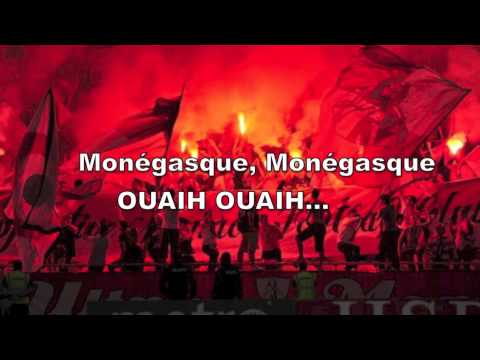 Hymne Monégasque