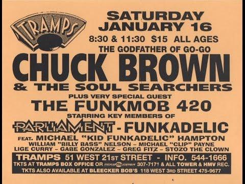 420 Funk Mob - Funk with a big foot