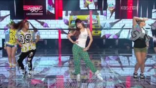 HYUNA - ICE CREAM MUSIC BANK (Official Live Version) Thumbnail