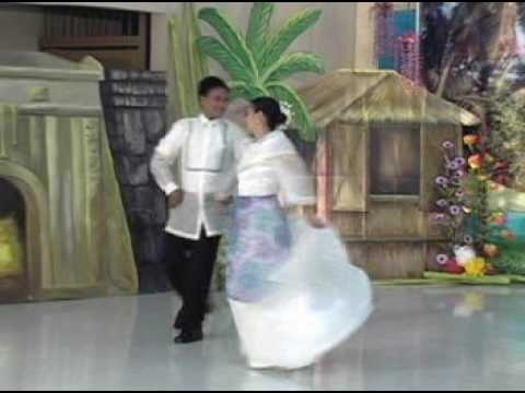 LULAY: Philippine Folk Dance