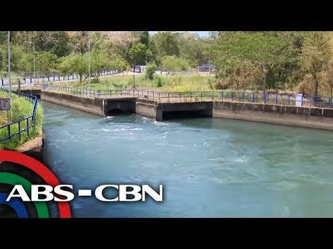 TV Patrol: Pagbaba ng tubig sa La Mesa Dam, mararamdaman sa ilang lugar sa Luzon