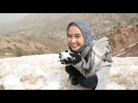 Muslim Travelers 2018 - Samarkand, Uzbekistan