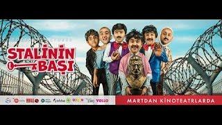 """""""Film haqqinda Film"""" Stalinin Bashi ANONS (16.03.2017)"""