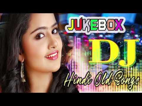 Old Dj Hindi Song | 90's Hindi Superhit Dj Mashup Remix Song | Old Is Gold (Hi Bass Dholki Mix)