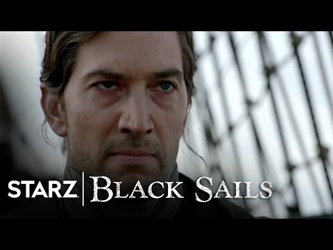 Black Sails   Season 4, Episode 10 Preview   STARZ