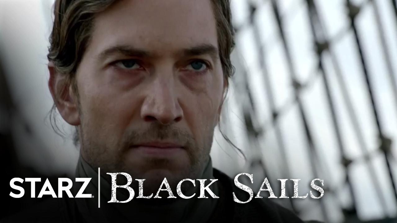 Download Black Sails | Season 4, Episode 10 Preview | STARZ