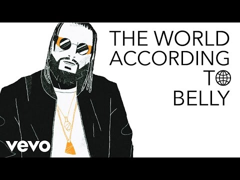 Belly - The World According to Belly