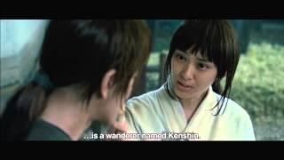 Repeat youtube video Rurouni Kenshin - UK Trailer - Official Warner Bros. UK